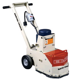 Where to rent FLOOR GRINDER, ELECTRIC, 1 WHEEL in Mason OH