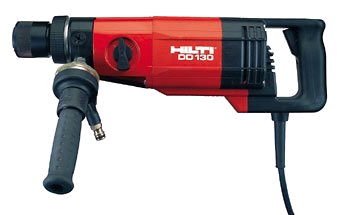 Where to find CORE DRILL, ELEC. HANDHELD in Mason
