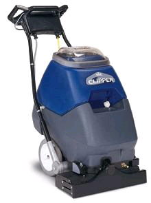 Where to find CARPET CLEANER, LARGE in Mason