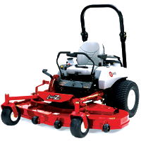 Where to find MOWER, Z-RIDER in Mason