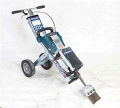 Where to rent BREAKER HAMMER CART in Mason OH