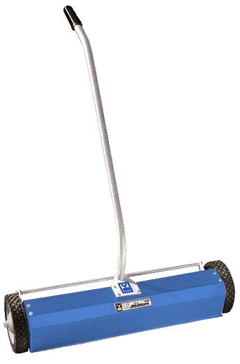 Where to find MAGNETIC SWEEPER in Mason