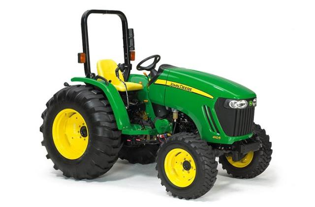 Where to find TRACTOR, 30-35 HP in Mason