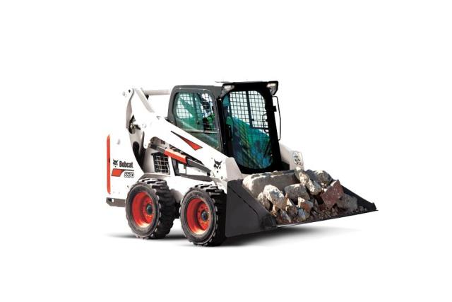 Where to find BOBCAT S570 W CAB HEAT AIR in Mason